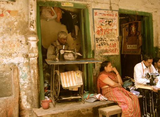 Old Delhi Visit
