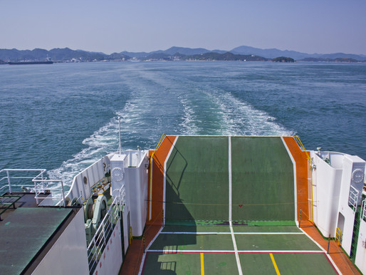 Naoshima Day trip