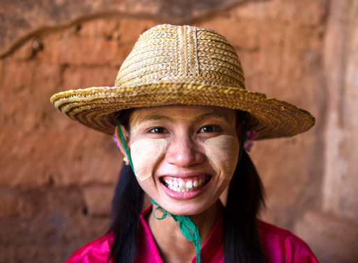 Yangon Village Visit