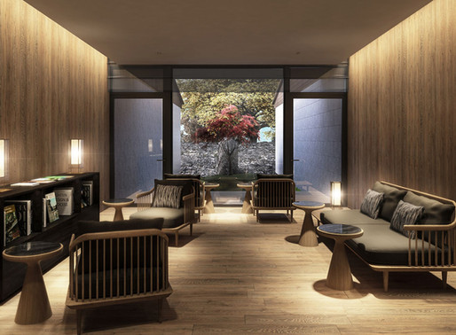 Ritz Carlton Nikko
