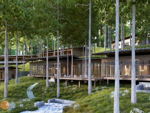 Six Senses Bumthang