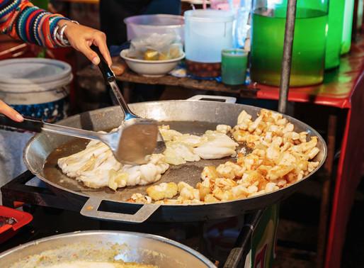 Evening Street Food Tour