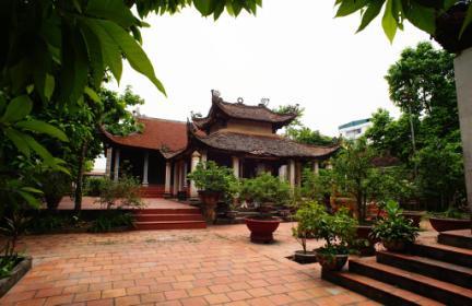 Hanoi Home Visit