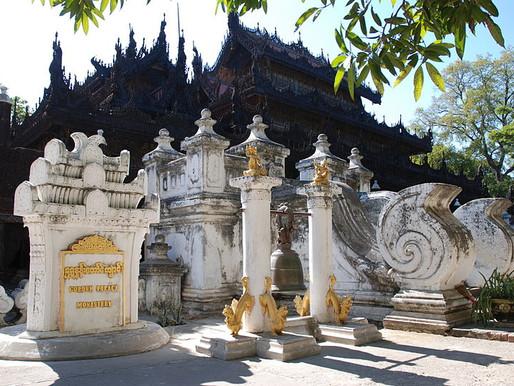 Schwenandaw Monastery