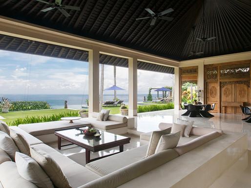 Indulge at Bali's Ungasan all-villa resort
