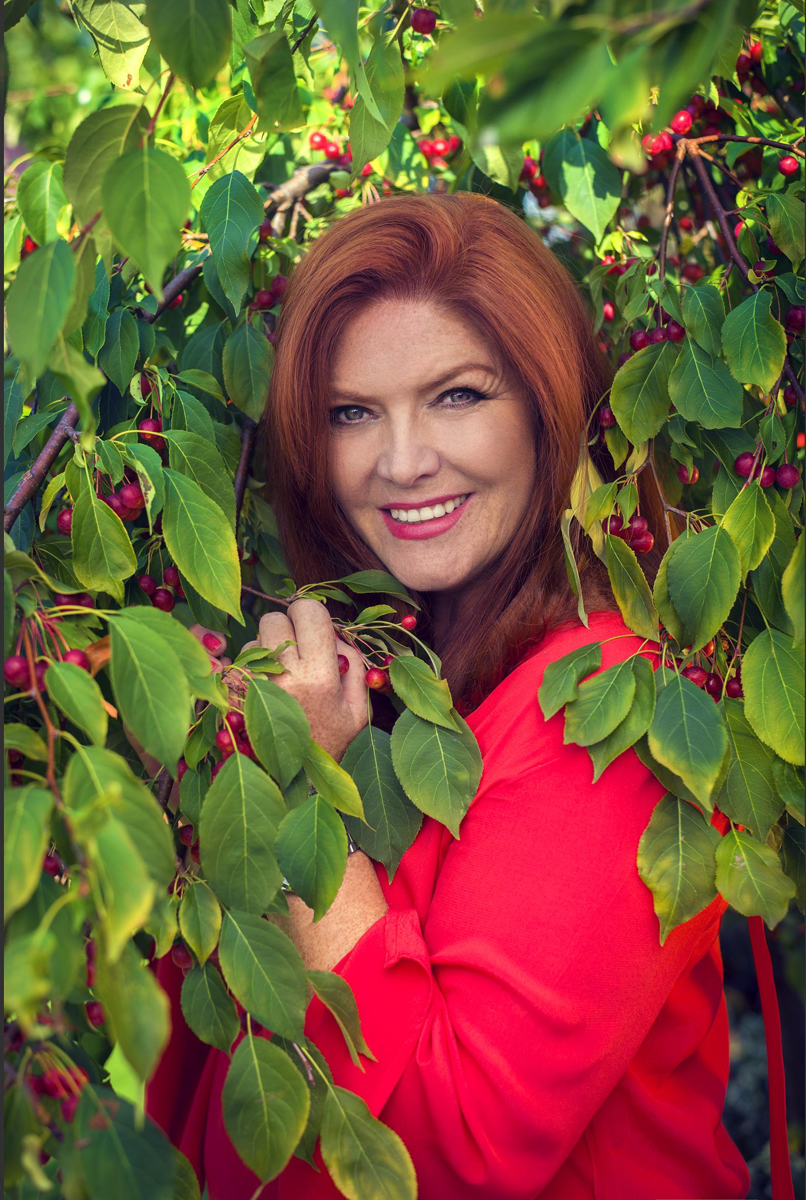 Katarzyna Dowbor fot Wojciech Olszanka