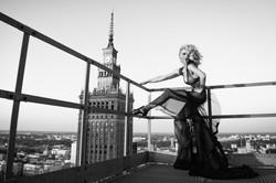 I LOVE WARSAW