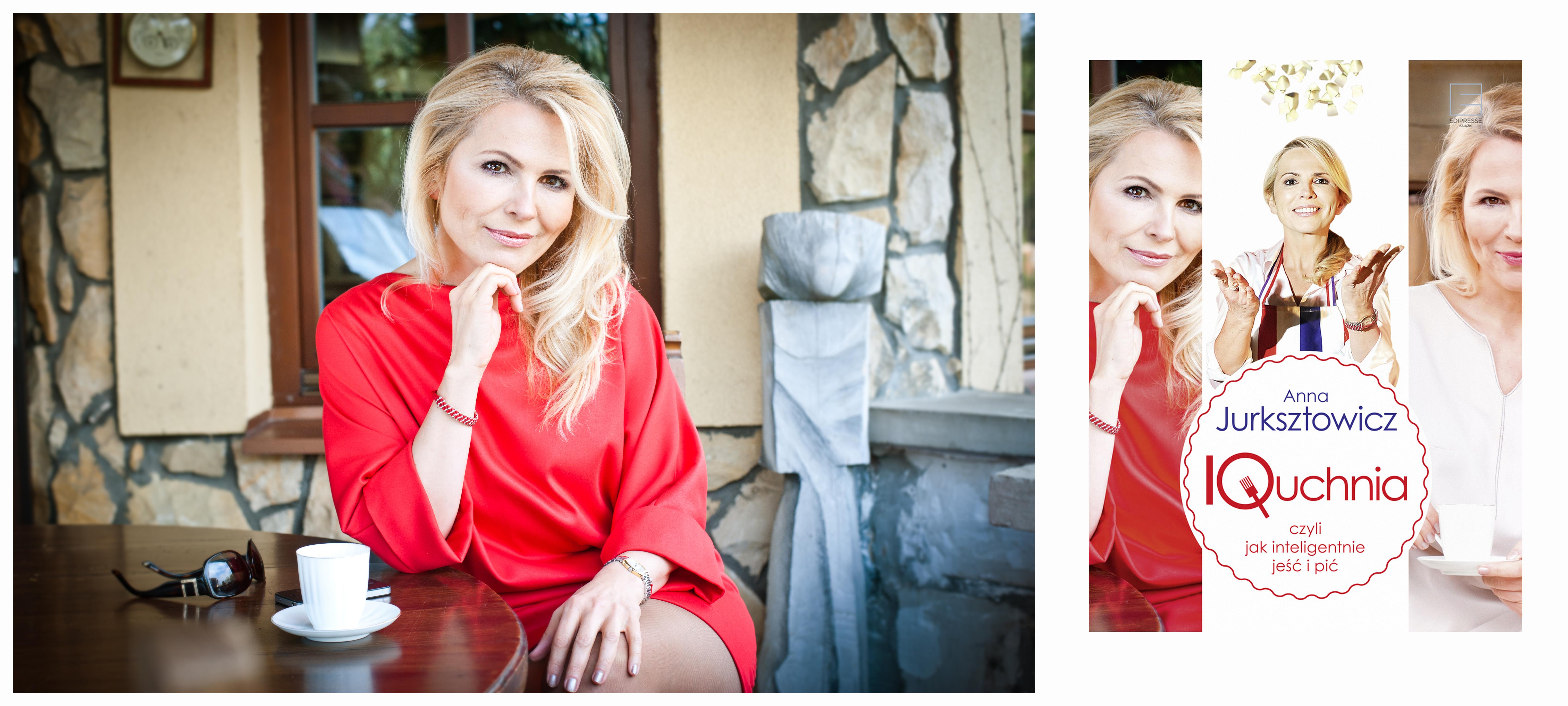 ANNA JURKSZTOWICZ fot. OLSZANKA