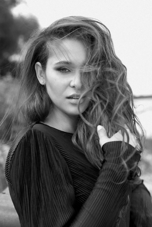 ANNA SZYMAŃCZYK fot Wojciech Olszanka