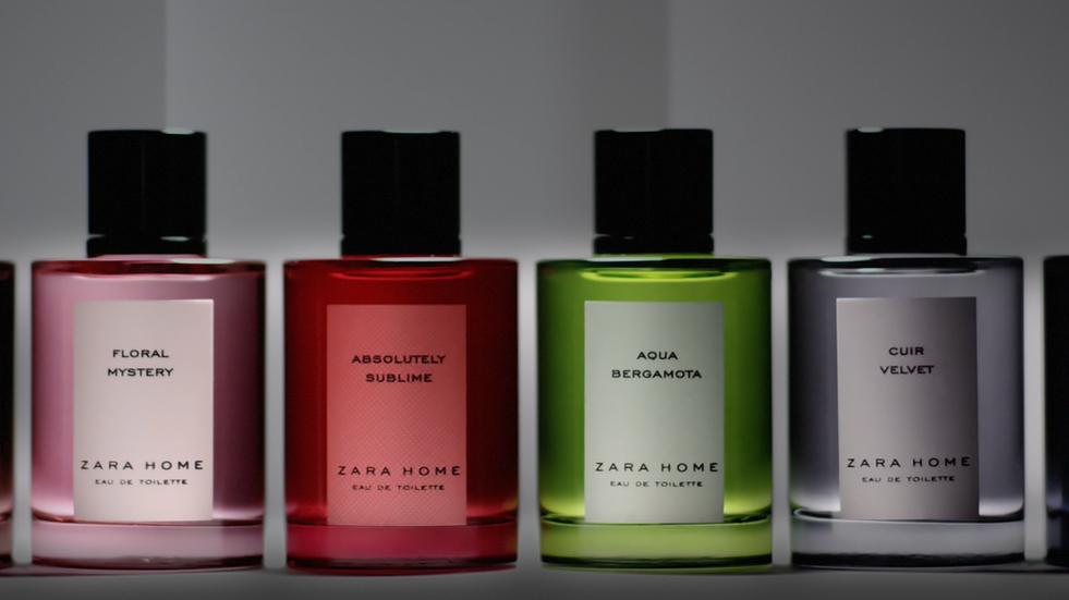Zara - Home Fragrances