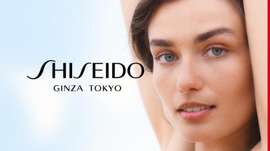 Shisedo - Sunscreen