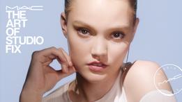 MAC Cosmetics - The Art of Studio Fix