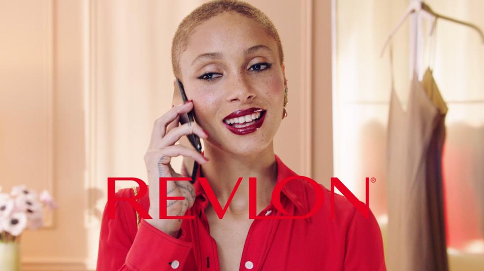 Revlon - HD Lips