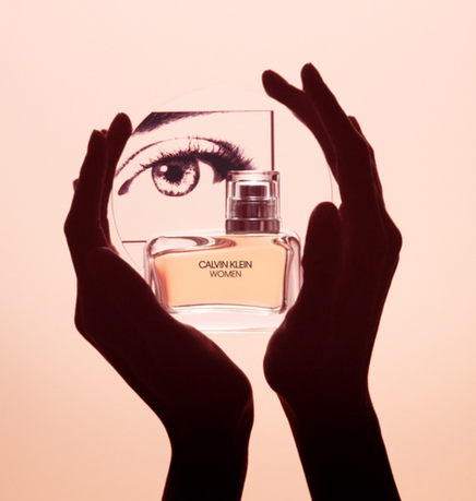 Calvin Klein - Eau De Parfum Intense