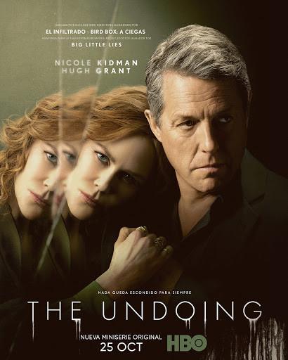 HBO - The Undoing