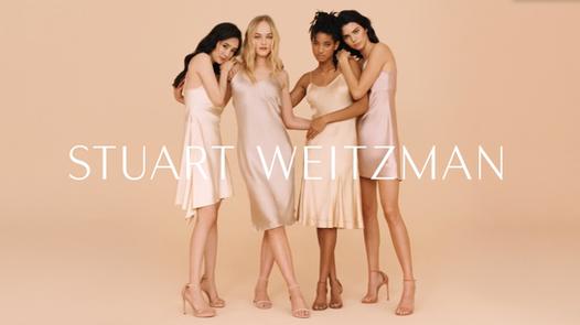 Stuart Weitzman - Walk It!