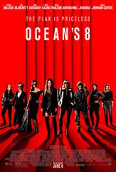 Warner Brothers - Ocean's 8