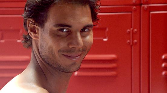 Tommy Hilfiger - Rafael Nadal
