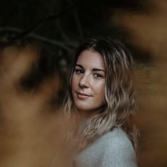 Portraits: Idless Woods & Crantock Beach