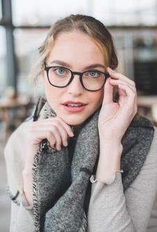 Coral Eyewear