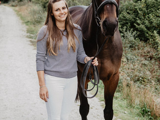 Equestrian Photography with EMD Eventing