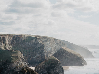 A Guide to Cornwall – My favourite Location
