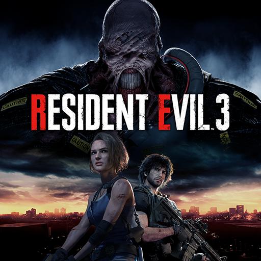 Resident Evil 3 - Remake Steam CD Key Global