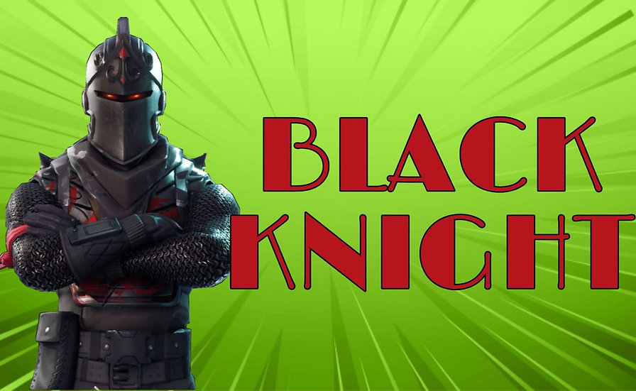 Fortnite Account with Black Knight 100% GUARANTEE | Fast SHIPPING