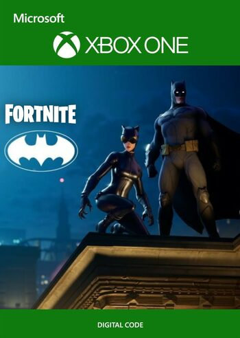 Batman Caped Crusader Pack (Xbox One) (DLC) Xbox Live Key global