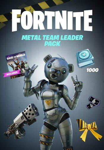 Metal Team Leader Pack (Xbox One) Xbox Live Key global