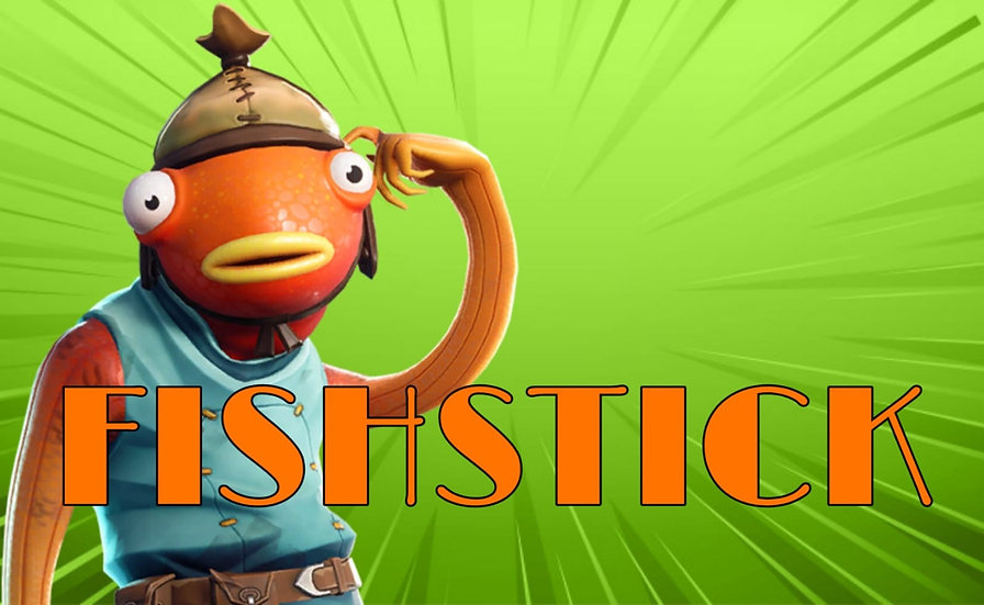 Fortnite Account with Fishstick 100% GUARANTEE | Fast SHIPPING | WITH WARRANTY