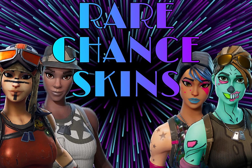 Fortnite Account | Rare chance SKINS! | CASHBACK | WITH WARRANTY | Fast SHIPPING