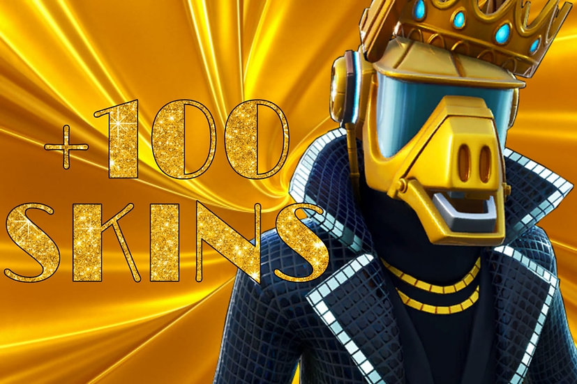 Fortnite Account | 100+ PVP SKINS | CASHBACK | GUARANTEE | Fast SHIPPING