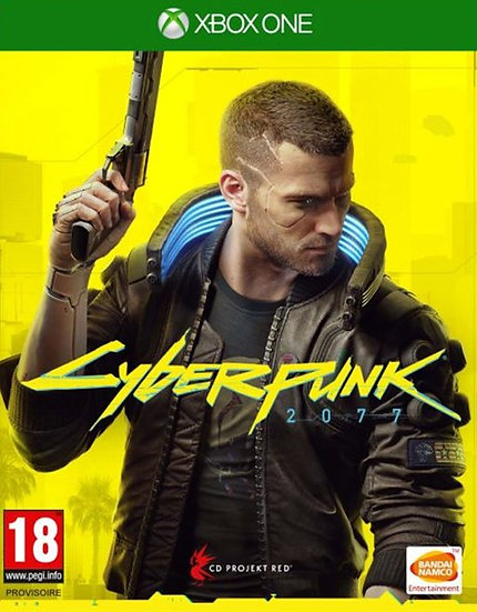 Cyberpunk 2077 XBOX ONE (REGION FREE, ALL LANGUAGES)