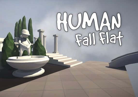 Human: Fall Flat Steam CD Key Global
