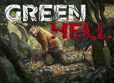 Green Hell Steam CD Key Global