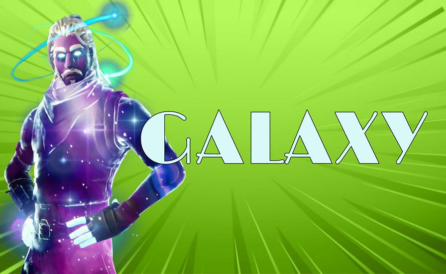 Fortnite Account with Galaxy 100% GUARANTEE | Fast SHIPPING | WITH WARRANTY
