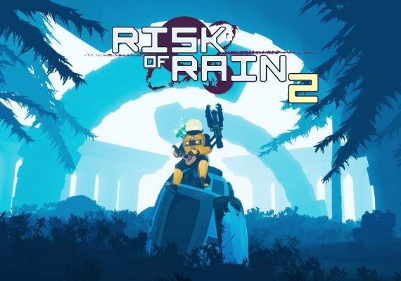 Risk of Rain 2 Steam CD Key Global