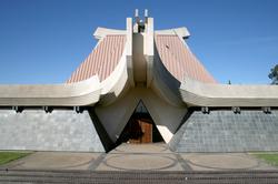 米国御霊地・サクラメント解脱教会