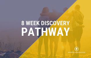 8 Week Pathway