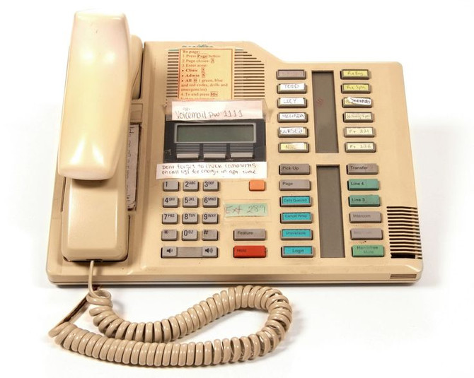 Tulsa Telephone Systems rapidly changing!