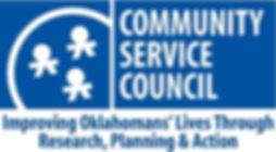 Communityy ServiceCouncil Tulsa