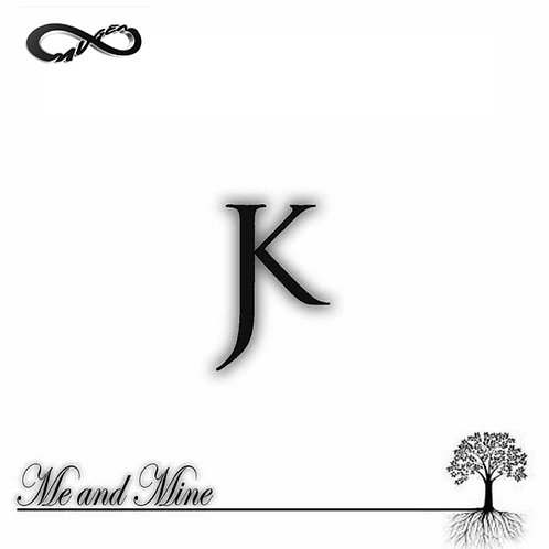 "Jeremiah Kerby - ""Me And Mine"" Full Length CD"