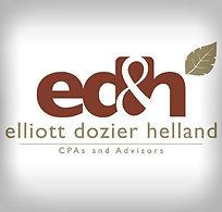 Elliott Dozier Helland
