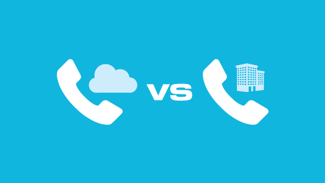 Cloud Based VOIP System vrs. Traditional PBX