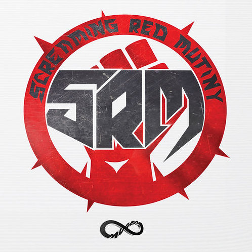 Screaming Red Mutiny - EP  CD