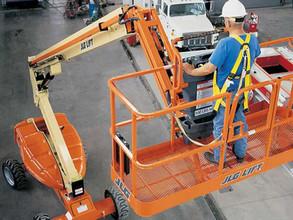 Consejo de seguridad para brazo articulado eléctrico