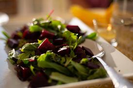 Healthy, nutritious food