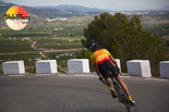 Cycling in the Costa Blanca