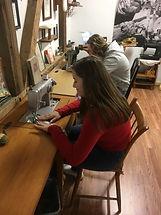 girl & boy sewing.JPG